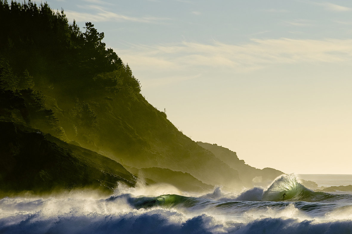 Chris Burkard - Overall Winner 2010.