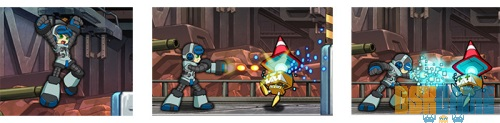 Mighty No. 9 4