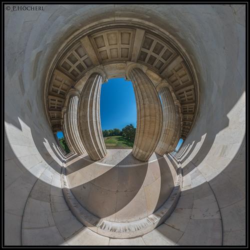 Säulengang Walhalla