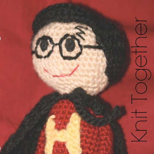 KTD: Harry Potter