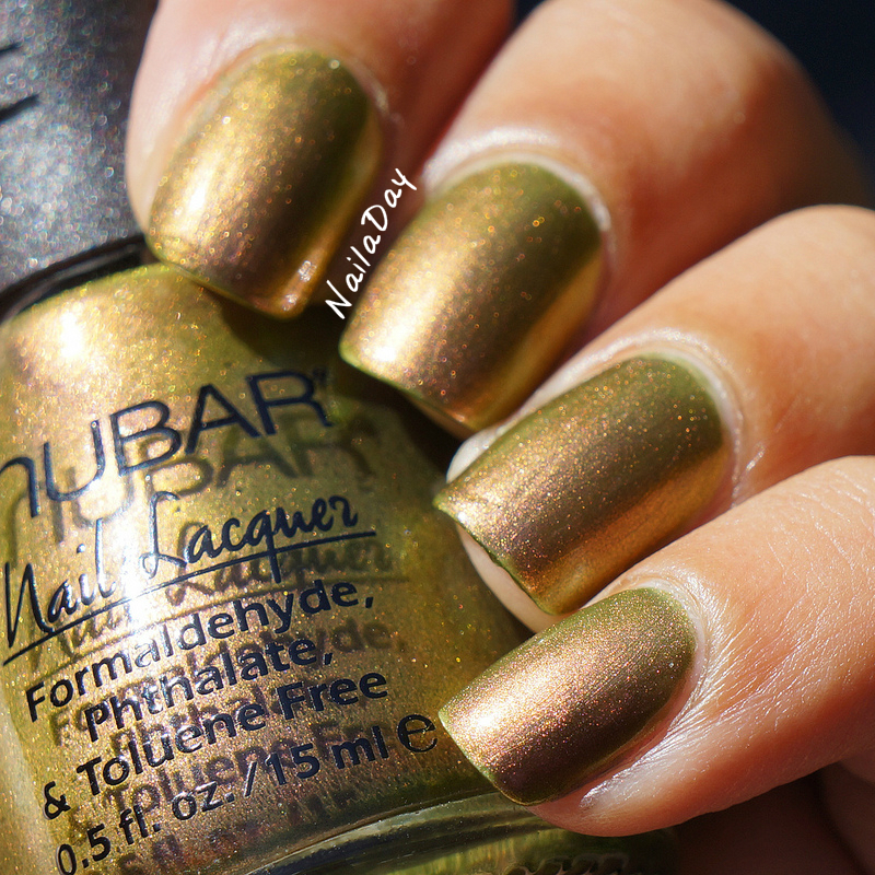 NailaDay: Nubar Wildlife