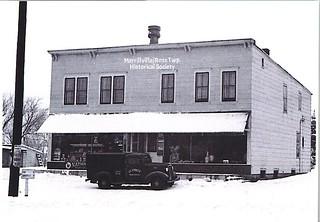 Stoltz's store undated