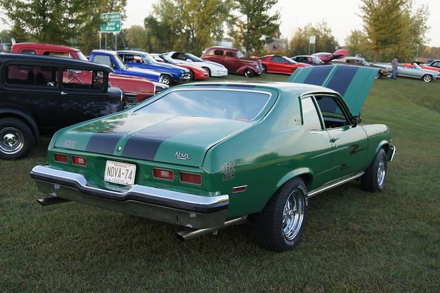 74 Chevrolet Nova Hatchback Flickr Photo Sharing