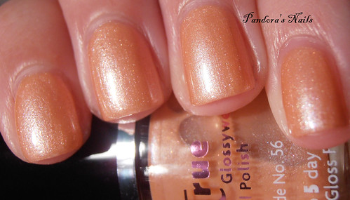 2 - 2true pearls collection shade 56 coral