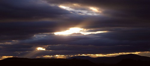 2013_0924Sunset-Pano0002 by maineman152 (Lou)