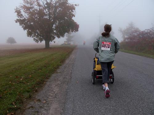 Cavan Hills 4/10 km Walk/Run, 2013