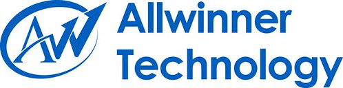 AllWinner Technology Logo