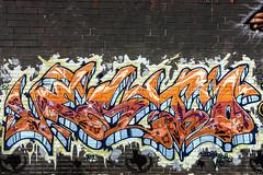ESTO still up in HTX - Houston Graffiti Art | #HPW 2013-004
