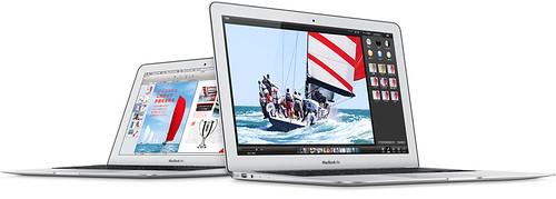 MacBookAir mid2012 (64G・128Gモデル)のSSDに不具合があるか調べてみた