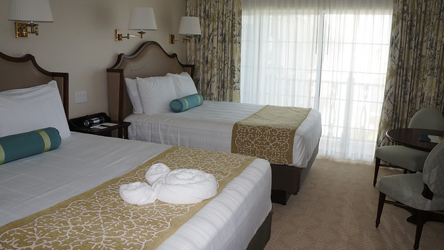 Luxury Disney Welcome Mrs Goldstein A Review Of The Villas At Disney 39 S Grand Floridian Resort