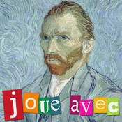 Joue avec, Dada - Joue avec Vincent Van Gogh