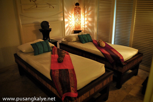 Wensha Spa Pasay Couple S Room