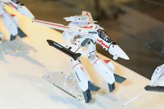 VF-1 transform sequence 5
