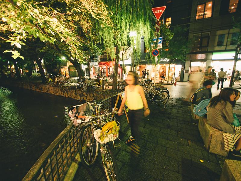 20130908 - 183512  京都單車旅遊攻略 - 夜篇 10509471436 cccbe9d55f c