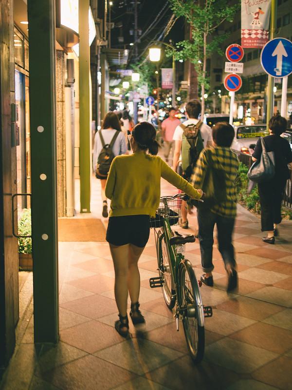 20130907 - 201915  京都單車旅遊攻略 - 夜篇 10509682543 67d6bf96a4 c