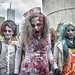 Toronto Zombie Walk 2013 by Paul Flynn (Toronto)