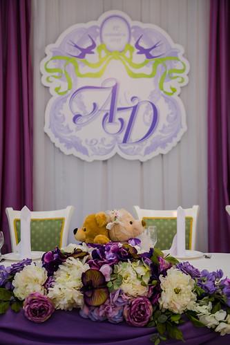 Ресторан Banquet Room  > Фото из галереи `Главная`