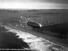Goodyear TC-13 San Francisco 13Dec35