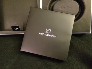 Nike+ FuelBand SE: Lieferumfang/Zubehör