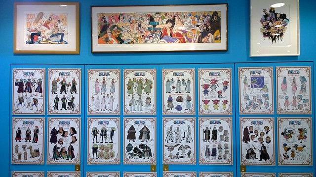 One Piece Shop Shibuya