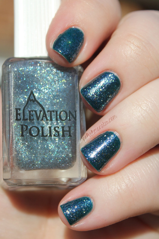 Elevation Polish Pitaraq