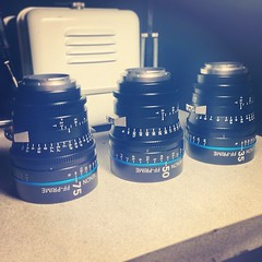 #Schneider #Xenon FF Primes. Maybe Santa will bring some for you too. http://duclos.tv/xenon
