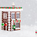 Build-it-Yourself 2013: Gingerbread Shop by powerpig