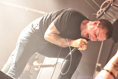 Parkway Drive @ VANS OFF THE WALL - 21/11/2013