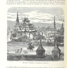 """British Library digitised image from page 912 of """"Géographie générale; physique, politique et économique. ... Avec ... cartes ... gravures, etc"""""""