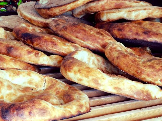 Gntunik Bakery, Aparan, Armenia