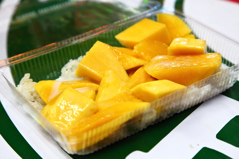 Mango-Sticky-Rice