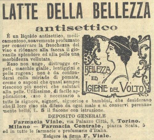 La Domenica del Corrieri, Nº 2, 10 Janeiro 1904 - 13a