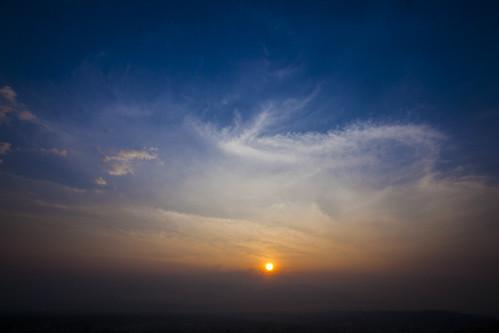 风景 旅行 泰国 摄影 拜县 总要去旅行