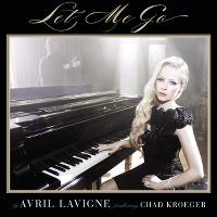 Avril Lavigne – Let Me Go (feat. Chad Kroeger)