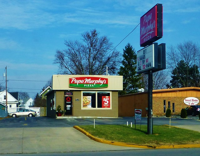 Fast Food In Fremont Ohio