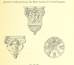 """British Library digitised image from page 237 of """"Patrycyat i mieszczaństwo lwowskie w XVI. i. XVII. wieku. ... Wydanie drugie ... pomnożone, etc"""""""
