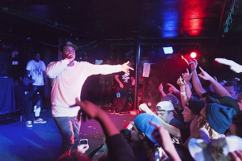A$AP Ferg Ft the A$AP Mob