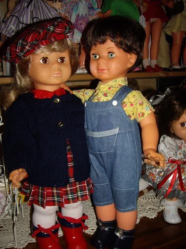 Les poupées de ma maison  11340898883_073569b459