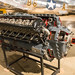 Small photo of Allison V-1710 Aircraft Engine