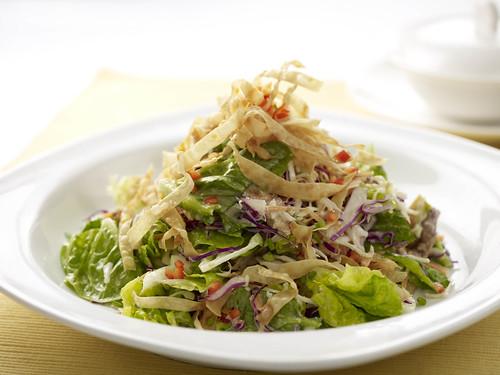 Amazing KG Salad