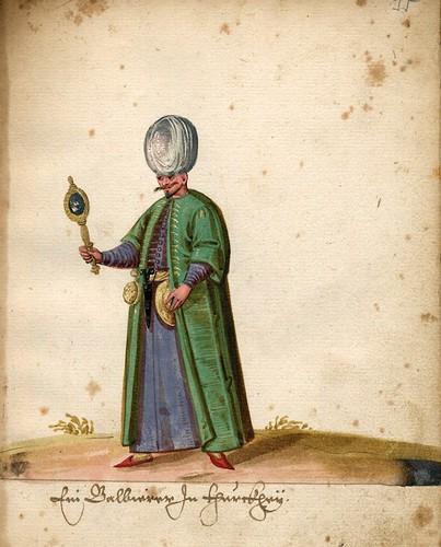 003-Barbero-Türkisches Manierenbuch-1595- ORKA Open Repository Kassel