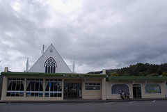 Thames Baptist Church