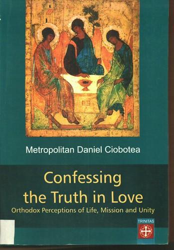 Confessing 1