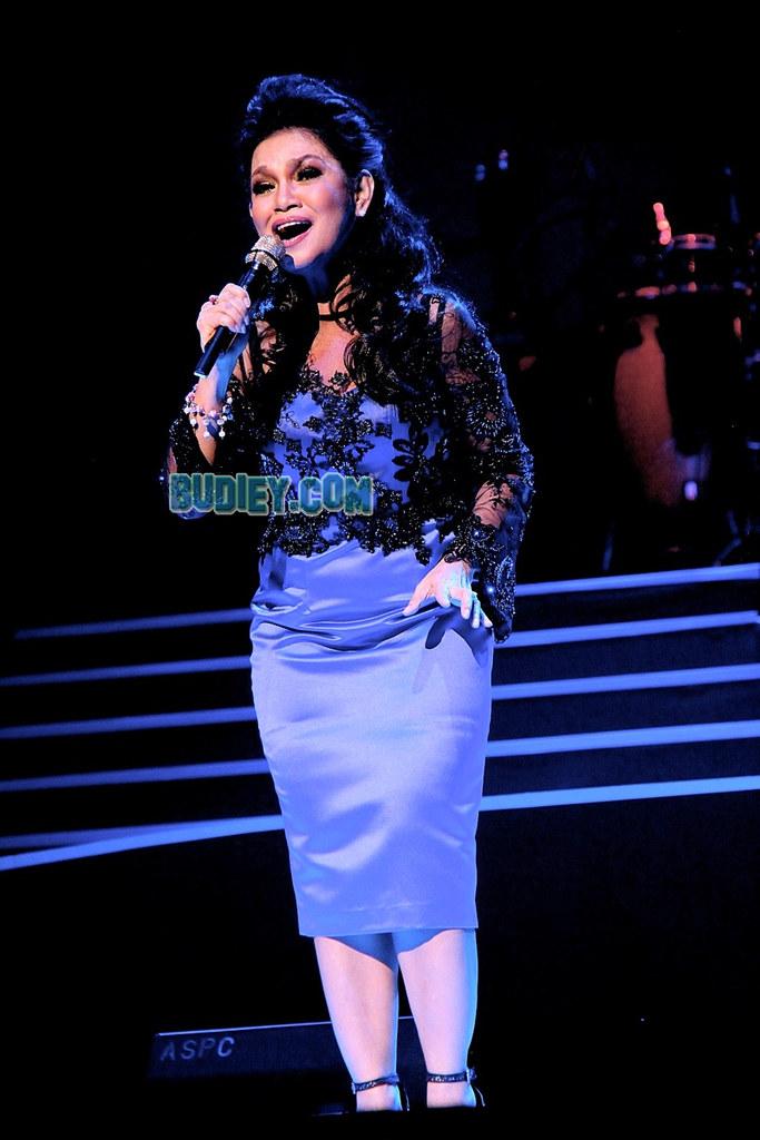 Konsert Gelombang Salamiah Hassan