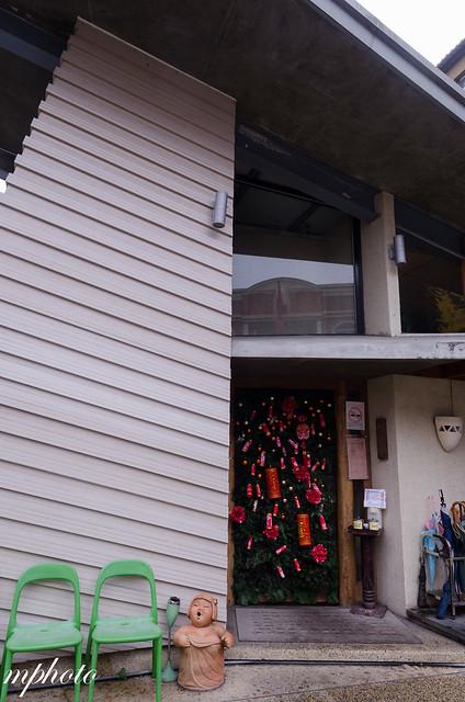 綠海咖啡館 親子餐廳