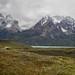 Cuernos del Paine by Frank Kehren
