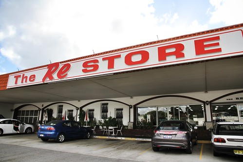 The Re Store