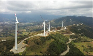 Vilonaco wind farm