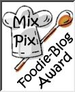 Mix-Pix Blogger Awards Contest at www.mixpixawards.blogspot.com