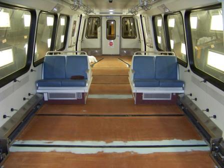 Metrorail resilient floors 1